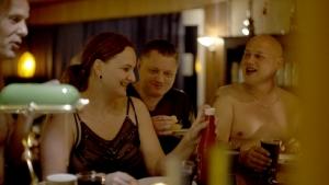 massage med happy ending samtaler fra swingerklubben